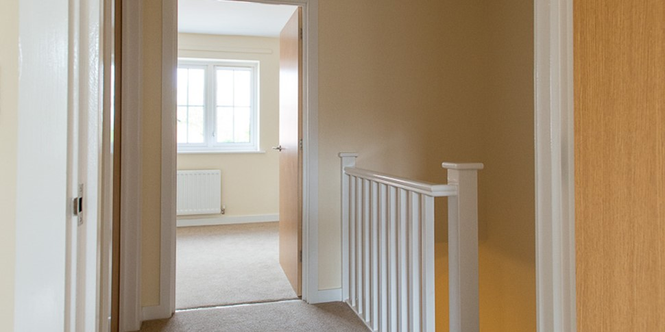 Upstairs hall way Phase two Grigg.jpg