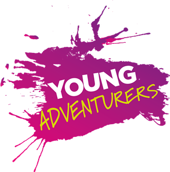 Young Adventurers logo